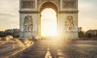 فریت بار به پاریس با نازلترین نرخ باربری