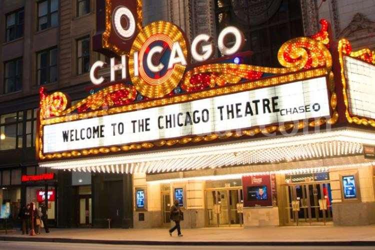 فریت بار به شیکاگو با قیمتهای بسیار مناسب