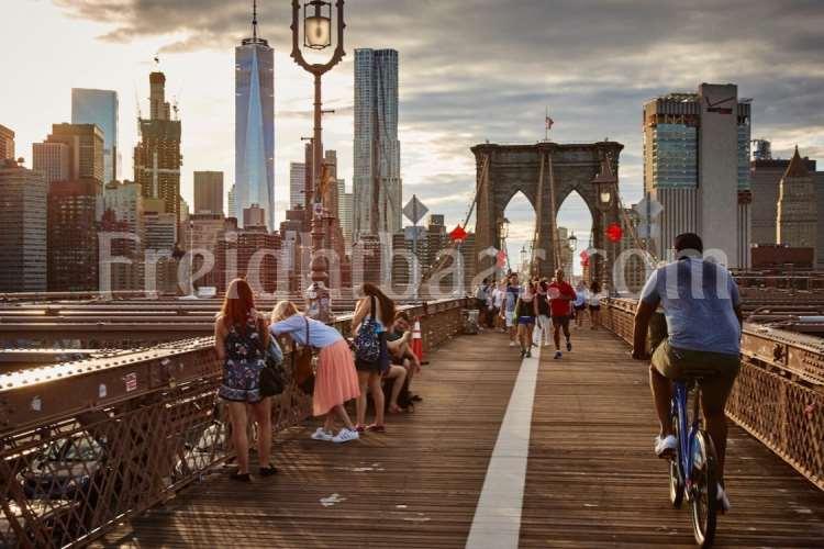فریت بار به نیویورک با مناسبترین نرخ حمل