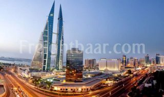 فریت بار به بحرین با نازلترین نرخ در ایران