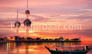 فریت بار به کویت با ارزانترین نرخ در ایران